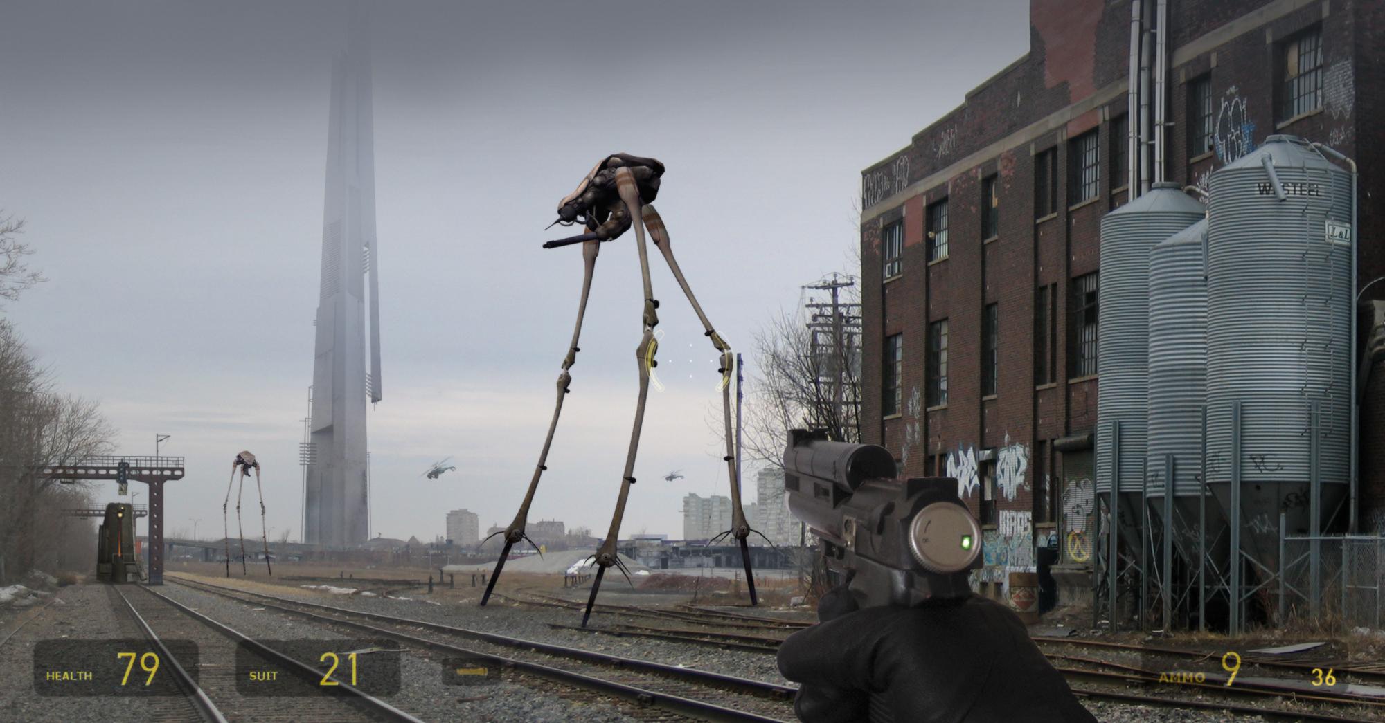 Half-Life 3? | Meinert Hansen