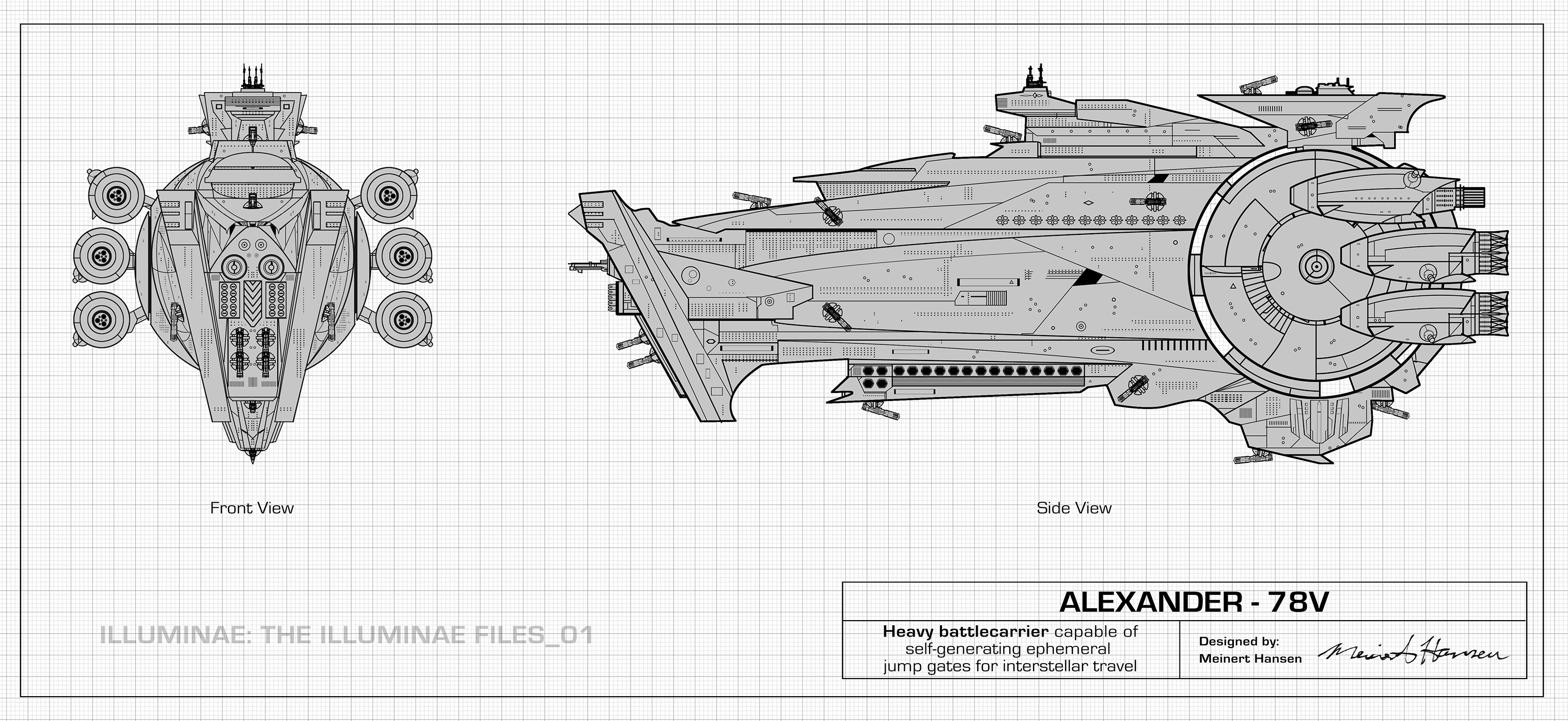illuminae the illuminae files 01 spaceship designs. Black Bedroom Furniture Sets. Home Design Ideas