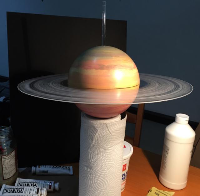 SaturnModel1